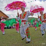 Международный фестиваль национальных культур «Бердэмлек» - «Содружество» 0127
