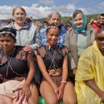 Международный фестиваль национальных культур «Бердэмлек» - «Содружество» 128
