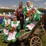 Международный фестиваль национальных культур «Бердэмлек» - «Содружество»131