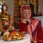 Международный фестиваль национальных культур «Бердэмлек» - «Содружество» 132
