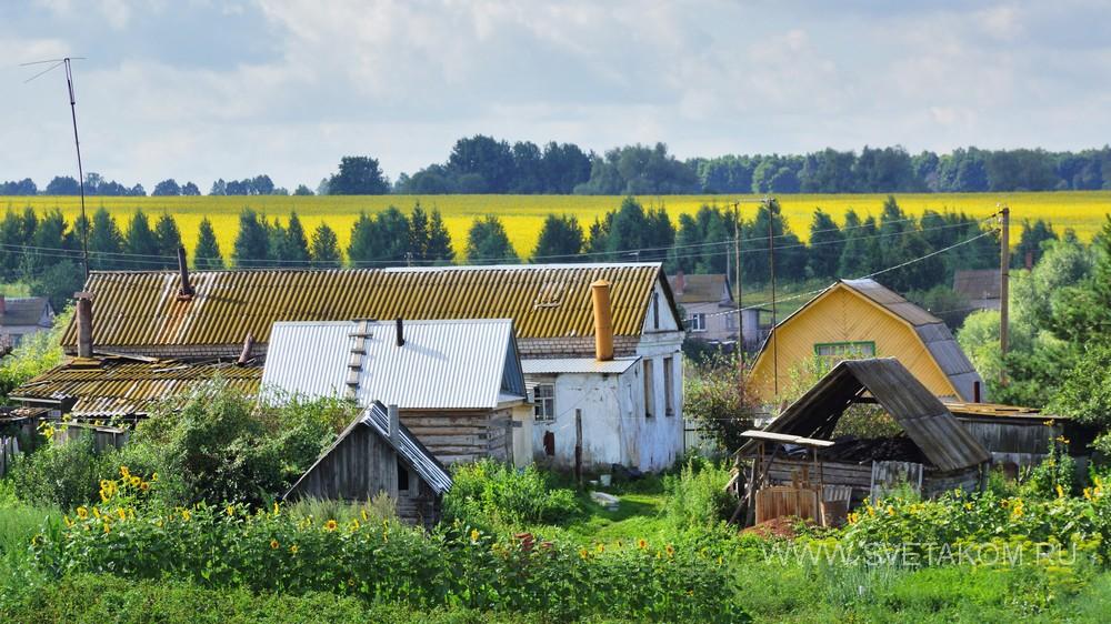 Село Ахлыстино Кушнаренковского района РБ.79