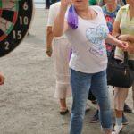 праздничное физкультурно-спортивное мероприятие для инвалидов, посвященное Дню физкультурника. 17
