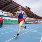 праздничное физкультурно-спортивное мероприятие для инвалидов, посвященное Дню физкультурника. 21