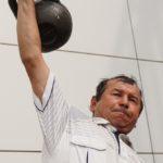 праздничное физкультурно-спортивное мероприятие для инвалидов, посвященное Дню физкультурника. 28