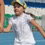 праздничное физкультурно-спортивное мероприятие для инвалидов, посвященное Дню физкультурника. 42