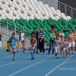 праздничное физкультурно-спортивное мероприятие для инвалидов, посвященное Дню физкультурника. 47
