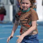 праздничное физкультурно-спортивное мероприятие для инвалидов, посвященное Дню физкультурника. 48