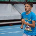праздничное физкультурно-спортивное мероприятие для инвалидов, посвященное Дню физкультурника. 53