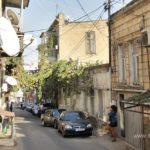 Старые кварталы Баку 9