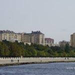 Набережная Баку 1