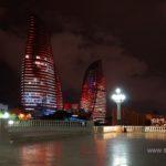 Башни Пламени (Flame Towers) 2