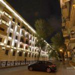 Ночной Баку 5