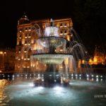 Ночной Баку 3
