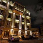 Ночной Баку 2