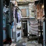 Старые кварталы Баку 6