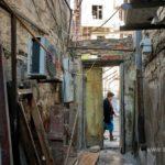 Старые кварталы Баку 4