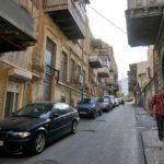 Старые кварталы Баку 3