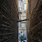Старые кварталы Баку 2