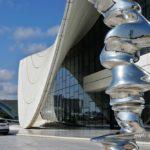 Центр Гейдара Алиева 5
