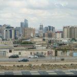 Снос старых кварталы Баку 2
