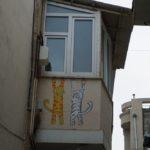 Старые кварталы Баку 13