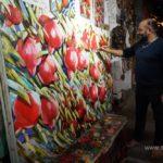 В мастерской Али-Шамси 5