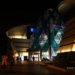Ночной Баку 9