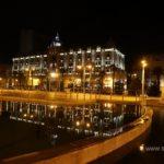 Ночной Баку  8