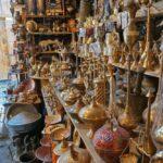 емесленные мастерские в Лагич Азербайджана 30