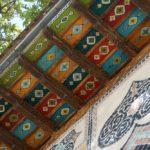 Дворец Шекинский ханов 11