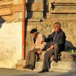 Жители Шеки31