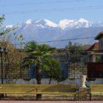 Шеки. Большой Кавказ 95