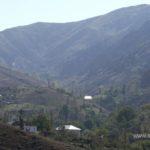 Лерикский район. Талышские горы. Поселки 08