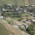Лерикский район. Талышские горы. Поселки13