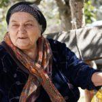 Жители. Поселок Анзоли. Азербайджан