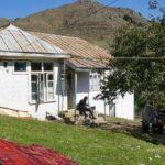 Поселок Анзоли. Азербайджан