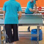Спортивный праздник ко Дню инвалидов 12