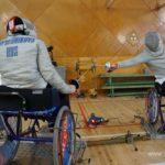 Спортивный праздник ко Дню инвалидов  31