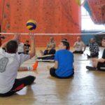 Спортивный праздник ко Дню инвалидов  44