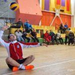 Спортивный праздник ко Дню инвалидов  46