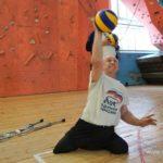 Спортивный праздник ко Дню инвалидов  49
