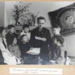 История детского сада 33