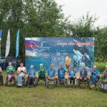 Фестиваль по спортивному туризму среди инвалидов ПОДА «Юрюзань-2018» 1-171-#