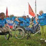 Фестиваль по спортивному туризму среди инвалидов ПОДА «Юрюзань-2018» 1-201-#