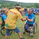 Фестиваль по спортивному туризму среди инвалидов ПОДА «Юрюзань-2018» 1-210-#
