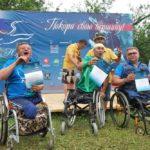Фестиваль по спортивному туризму среди инвалидов ПОДА «Юрюзань-2018» 1-212-#