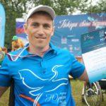 Фестиваль по спортивному туризму среди инвалидов ПОДА «Юрюзань-2018» 1217-#