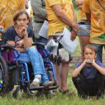Фестиваль по спортивному туризму среди инвалидов ПОДА «Юрюзань-2018» 151-#