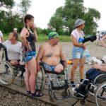 Фестиваль по спортивному туризму среди инвалидов ПОДА «Юрюзань-2018» 1-79-#