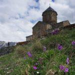 Троицкая церковь (Гергети)